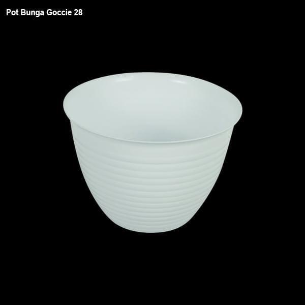 Pot Bunga Goccie 28