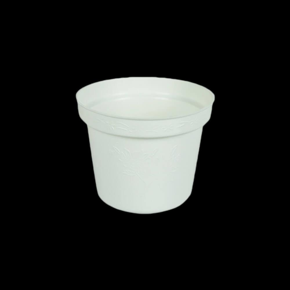 Pot Bunga Plastik 22