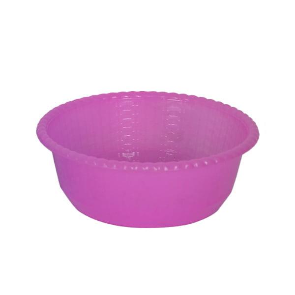 waskom anyam 14 pink soft